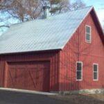 garage construction