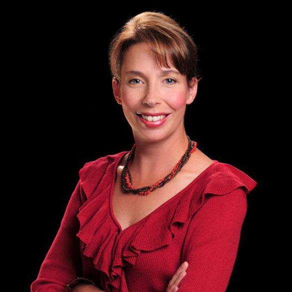 JOANNA HEINEN